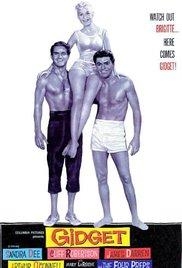 Watch Free Gidget (1959)