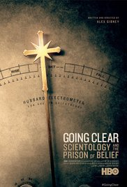 Watch Free Going Clear: Scientology and the Prison of Belief (2015)