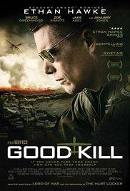 Watch Free Good Kill (2014)