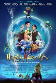 Watch Free Happily NEver After (2006)