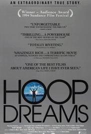 Watch Free Hoop Dreams (1994)