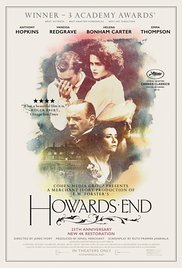 Watch Free Howards End (1992)