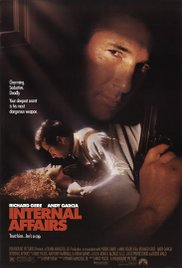 Watch Free Internal Affairs (1990