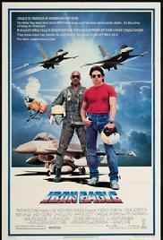 Watch Free Iron Eagle (1986)