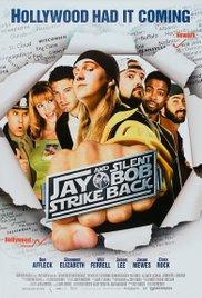 Watch Free Jay and Silent Bob Strike Back (2001)