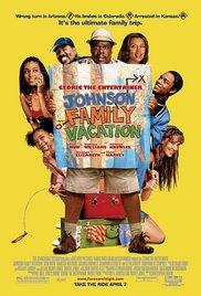 Watch Free Johnson Family Vacation (2004)