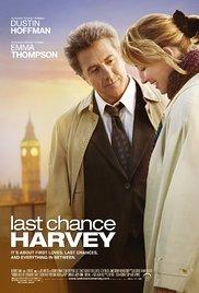 Watch Free Last Chance Harvey (2008)