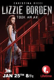Watch Free Lizzie Borden Took an Ax 2014