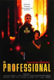 Watch Free Leon: The Professional (1994)