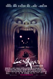 Watch Free Lost River (2014)