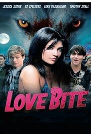 Watch Free Love Bite (2012)
