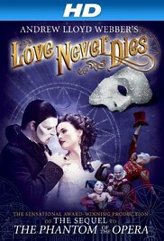 Watch Free Love Never Dies (2012)