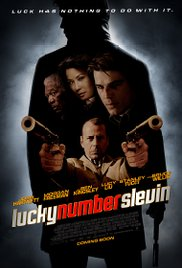 Watch Free Lucky Number Slevin (2006)