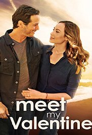 Watch Free Meet My Valentine (2015)