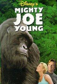 Watch Free Mighty Joe Young (1998)
