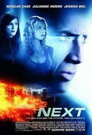 Watch Free Next (2007)