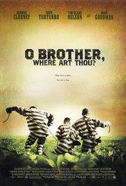 Watch Free O Brother, Where Art Thou? (2000)