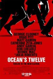 Watch Free Oceans Twelve (2004)