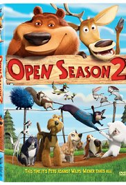 Watch Free Open Season (2008)