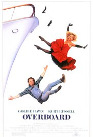 Watch Free Overboard (1987)
