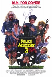 Watch Free Police Academy 3: Back in Training (1986)