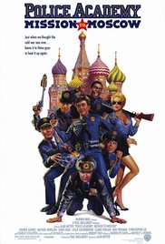 Watch Free Police Academy: Mission to Moscow (1994)
