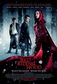 Watch Free Red Riding Hood (2011)
