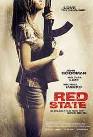 Watch Free Red State (2011)