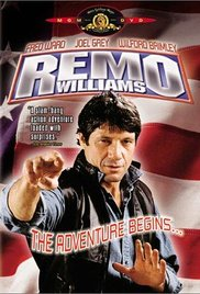Watch Free Remo Williams: The Adventure Begins (1985)