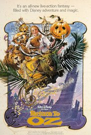 Watch Free Return to Oz (1985)