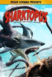 Watch Free Sharktopus (TV Movie 2010)