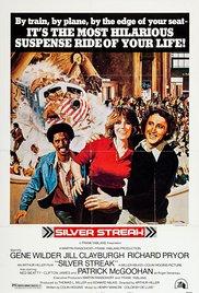 Watch Free Silver Streak (1976)