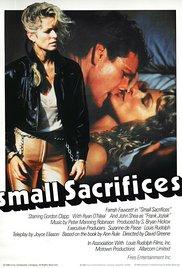 Watch Free Small Sacrifices (TV Movie 1989)