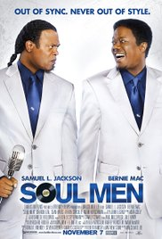 Watch Free Soul Men (2008)