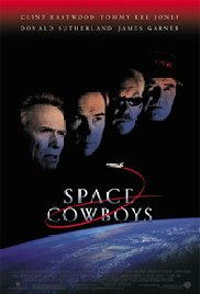 Watch Free Space Cowboys (2000)