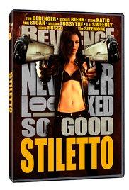 Watch Free Stiletto (2008)