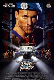 Watch Free Street Fighter (1994)