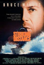 Watch Free Striking Distance (1993)