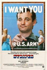 Watch Free Stripes (1981)