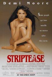 Watch Free Striptease (1996)