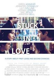 Watch Free Stuck in Love (2012)