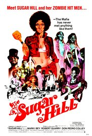 Watch Free Sugar Hill (1974)