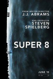 Watch Free Super 8 (2011)