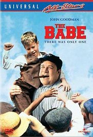 Watch Free The Babe (1992)
