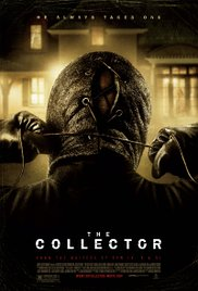 Watch Free The Collector (2009)