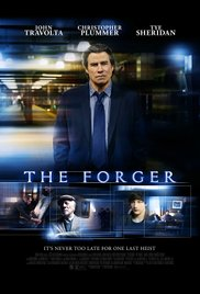 Watch Free The Forger (2014) 2015