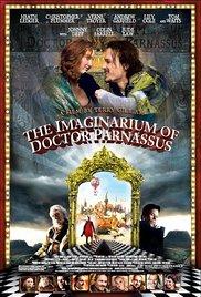 Watch Free The Imaginarium of Doctor Parnassus (2009)