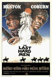 Watch Free The Last Hard Men (1976)