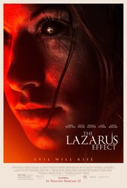 Watch Free The Lazarus Effect (2015)