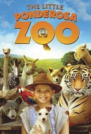 Watch Free The Little Ponderosa Zoo (Video 2015)
